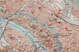 Elaboration documents d'urbanisme Lyon