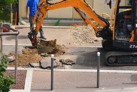 Avocat en dommages travaux publics Lyon