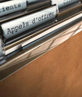 Avocat droit des contrats publics Lyon